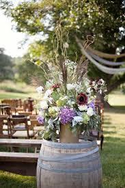 Fall Wedding Aisle Decorations - vinewood plantation decoration ideas for fall weddings