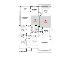 beazer floor plans bandera home plan in wildwood at oakcrest cypress tx beazer