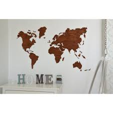Large Map Of The World Wall World Map Wooden Large Travel Map Of The World Rustic Home