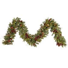decorating wreaths pre lit garland large outdoor wreath