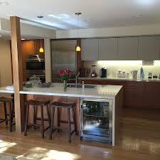 san francisco kitchen island lighting transitional with rattan bar