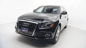 Audi Q5 Hybrid Used - used 2012 audi q5 3 2l premium plus in san diego 109403 auto city