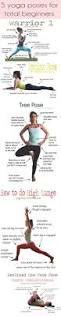 Home Yoga Routine by 54 Best Yoga Infographics Images On Pinterest Yoga Fitness