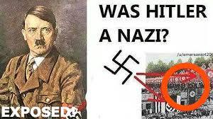 Nazi Meme - was hitler a nazi dankmemes