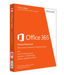 home microsoft office microsoft office 365 home premium 1 year 5 pc mac