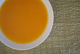 13 thanksgiving soups recipes