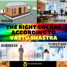 how to choose the right vastu colors for your house and workplace