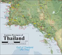 Map Of Thailand Phuket Maps Patong Kata Karon Kamala Phuket Town Rawai