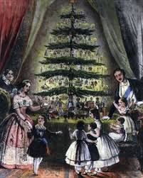bbc queen victoria popularised our christmas traditions