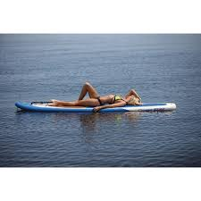 boats u0026 water sports walmart com airhead cruise 930 isup inflatable sup board for paddlers 80 to
