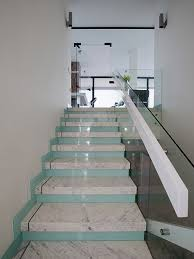 Modern Glass Stairs Design Trends Of Stair Railing Ideas And Materials Interior U0026 Outdoor