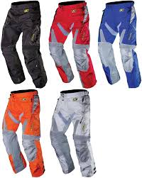 over the boot motocross pants 180 01 klim mens mojave over the boot mx offroad textile 1005324