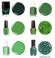 82 best green nails images on pinterest green nails green nail