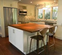 best kitchen island design 161 best kitchen islands with wood countertops images on
