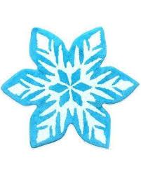 Disney Bath Rug Big Deal On Disney Frozen Snowflake Bath Rug Multi