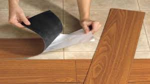 Wooden Floor L Flooring101 Peel And Stick Vinyl Installation Buy