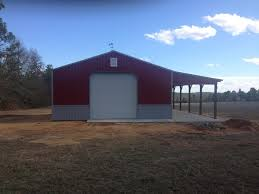 Pole Barns by Armour Metals Portfolio Metal Roofing And Pole Barns