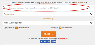format video converter youtube ultimate guide convert youtube to m4a on windows mac