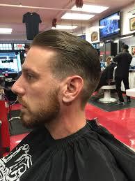 gentlemens hair styles gentlemen s hair cuts cruisin style barber parlor