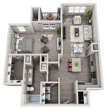 foxwood luxury apartments