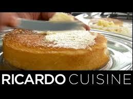 glacer en cuisine comment glacer un gâteau sans gâchis ricardo cuisine