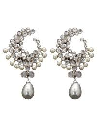 stylish earrings chahat magnificent stylish earrings buy chahat magnificent