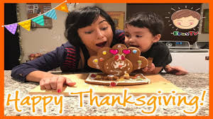 turkey cookies thanksgiving special diy for