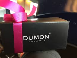 How To Put A Box Together Dumon Chocolatier Ducky U0027s Always Hungry