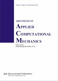advanced mechanics of continua applied and computational mechanics