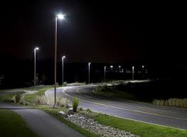 Hps Lights Choosing Between Led And Hps Street Lights Leds