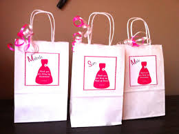 bridesmaid gift bags bridesmaid gift bag bridesmaid gift wedding party gift thank