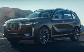 kereta bmw x6 bmw already has rights to i1 to i9 ix1 to ix9 names all