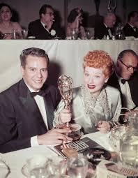 loving and fighting furiously lucille ball and desi arnaz