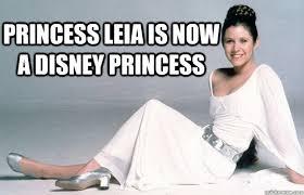 Princess Leia Meme - disney princess leia memes memes pics 2018