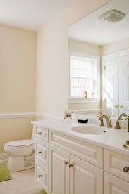 What Is The Standard Height by What Is The Standard Height Of Bathroom Cabinets Hunker
