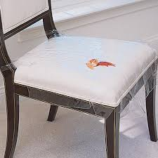 chair seat cover plastic seat covers seat protectors