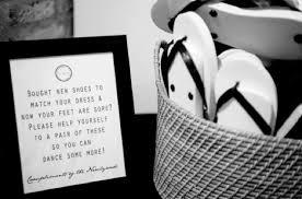 flip flop wedding favors flip flop wedding favours ali berry weddings