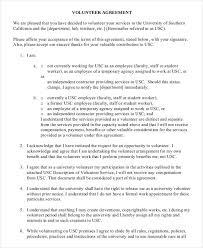 32 basic contract templates free u0026 premium templates