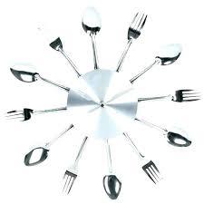 pendule cuisine horloge cuisine design pendule cuisine design horloge cuisine