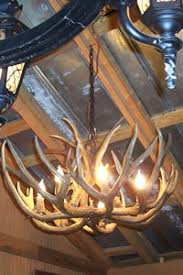 Antler Chandelier Net The Wild Goose Antler Chandeliers