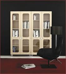 Small Bookcases With Glass Doors Black Bookcases With Glass Doors Home Design Ideas