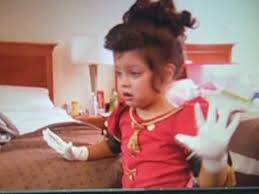 Mackenzie Meme - mackenzie from toddlers and tiaras youtube