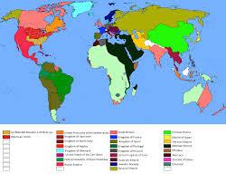 States Of America Map by States Of America Northern Defeat Map Game Alternative