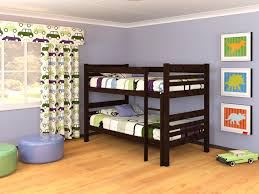 simple double bunk bed metal double bunk bed u2013 modern bunk beds