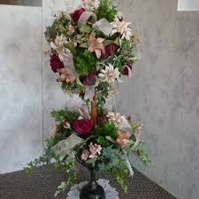 Fake Flowers For Home Decor Furniture Lifelike Handcrafted Silk Flowers Artificial Flower