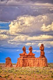 Goblin Valley Map Goblin Valley State Park William Horton Photography