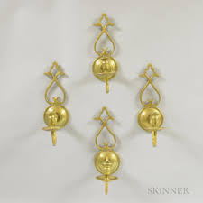 Williamsburg Sconces Search All Lots Skinner Auctioneers