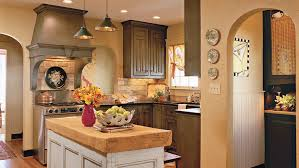 vibe cabinets door styles kitchen inspiration southern living
