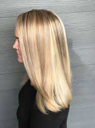 Hair Extensions Tampa by Hair Color U0026 Highlights Retouch Inoa Balayage