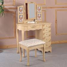 Bedroom Vanity Table With Drawers The Most Bedroom Vanity Table With Drawers Intended For